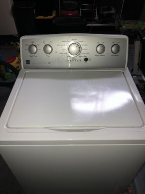 Kenmore high efficiency washer electric for Sale in Avondale, AZ