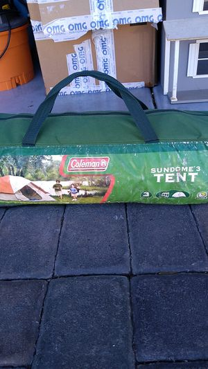 Tent for Sale in North Las Vegas, NV