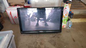42 inch panasonic plasma tv for Sale in Columbus, OH
