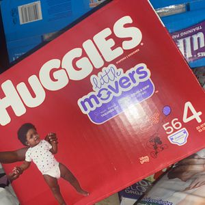 Huggies for Sale in Compton, CA
