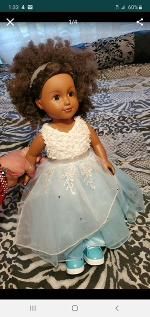 Baby doll for Sale in Grand Prairie, TX