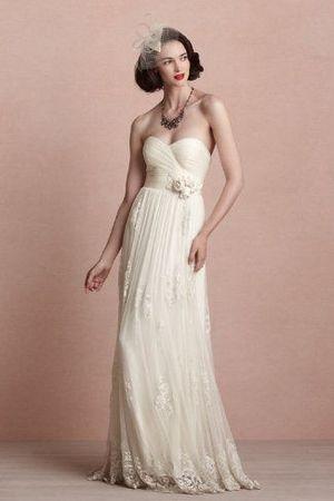 BHLDN wedding dress for Sale in Oklahoma City, OK