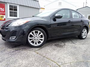 2010 Mazda Mazda3 for Sale in Akron, OH