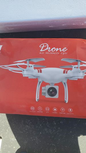 Brand New WiFi HD Camera Drone for Sale in Palm Springs, CA