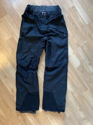 Patagonia snowshot pants men's large for Sale in Seattle, WA