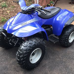 Atv Thunder NXL 90cc 2 Stroke Automatic for Sale in York, PA