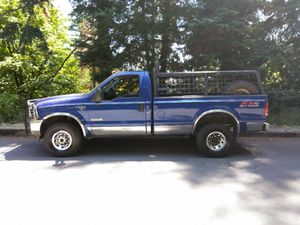 2003 Ford F-350 Super Duty for Sale in Portland, OR
