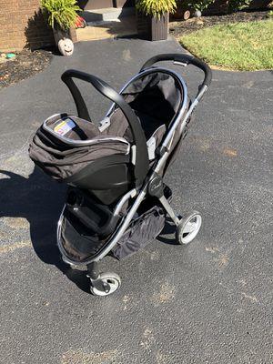 Recaro Denali 3n1 car seat stroller system for Sale in Morrow, OH