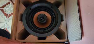 2 klipsch cdt-3650-c ii. for Sale in Revere, MA