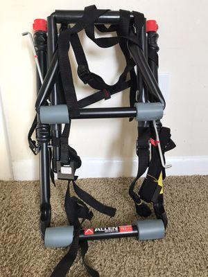 Allen sports bike rack for Sale in Fort Lauderdale, FL