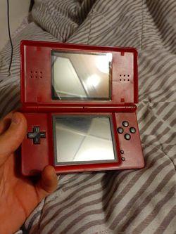 Nintendo DS Lite Super Mario Edition for Sale in Gardena,  CA