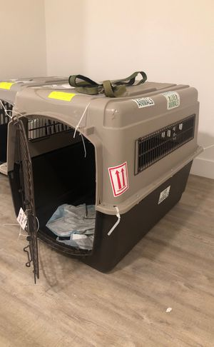 Dog crate for Sale in Emeryville, CA