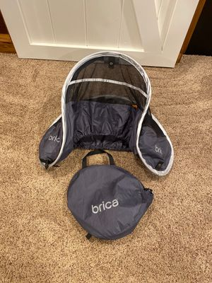 Baby mosquito net for car seat stroller ride for Sale in Lincoln, NE