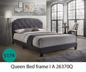 Queen bed for Sale in Santa Ana, CA