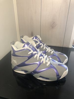 Reebok kamikaze size 10 for Sale in College Park, MD