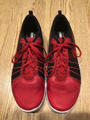 Nike Flex Training Shoes - Size 12 for Sale in Houston, TX