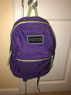 Jans sport backpack for Sale in Dearborn, MI
