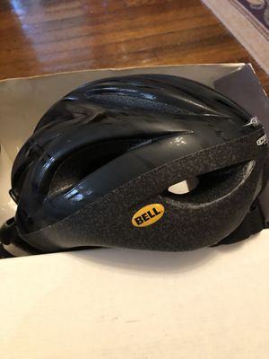 Pro series full Nelson Bell bike or skateboard helmet never worn in box Size L for Sale in Los Angeles, CA