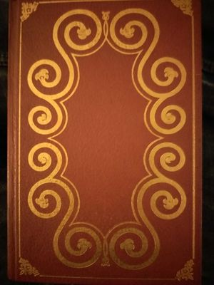"""1944 Collectors Library """"Anna Karenina"""" for Sale in Kingsport, TN"""