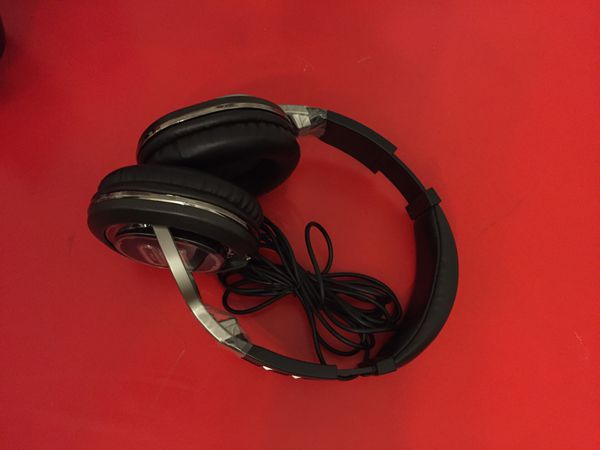 Panasonic headphone RP HTF600