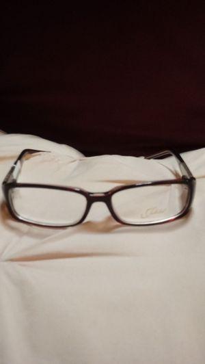 Jubliee designer glasses (prescription frames) for Sale in Lancaster, NY
