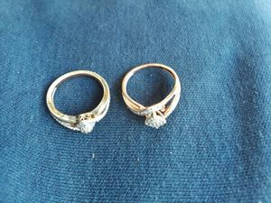 Size 7 ring, rings for Sale in Hollister, CA