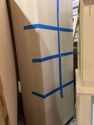 Brand new never been used kitchen cabinet set Eurokraft for Sale in Lauderhill, FL