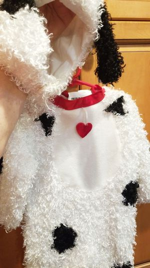 Dalmatian, Baby, Halloween costume Size 12 - 18 months new for Sale in Riverside, CA