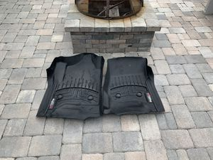 WeatherTech floor mats for Sale in Lake Mary, FL