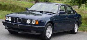 1990 BMW 525i for Sale in Ashburn, VA