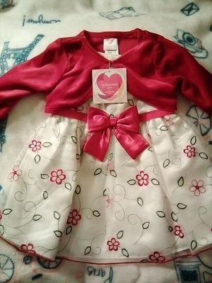New baby dress for Sale in Ontario, CA
