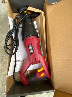 Electronic power tool. Saw...Sierra electronica for Sale in Santa Fe Springs, CA