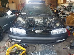 90-93 honda accord full part out for Sale in Damascus, MD