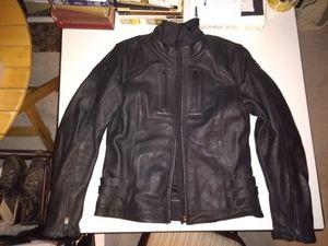 Women's Alpinstars Stella Leather Moto Jacket for Sale in Scottsdale, AZ