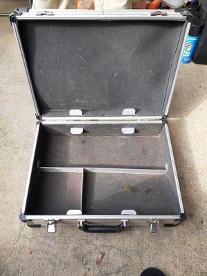Aluminum box for Sale in Escondido, CA