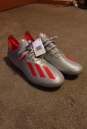 Adidas X 19.1 FG $90 OBO for Sale in San Luis Obispo, CA