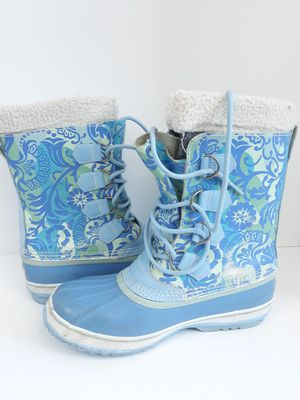 Sorel winter waterproof boots for Sale in Ashburn, VA