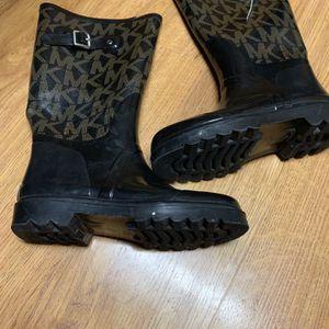 Michael Kors Rain Boots for Sale in Aurora, CO