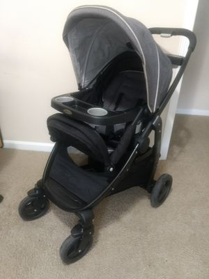 Graco stroller clean and good condition for Sale in Cary, NC