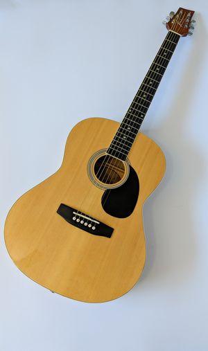 Kona Acoustic Guitar - Perfect for Beginners! for Sale in La Mirada, CA