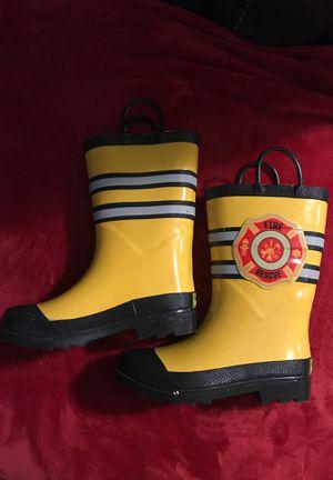Fire Rescue; Rain Boots; Western Chief for Sale in Miami, FL
