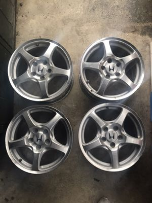 S2000 OEM Rims for Sale in Seattle, WA