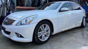 2007 2008 2009 2010 2011 2012 2013 2014 2015 INFINITI G37 G35 G25 Q40 SEDAN PART OUT for Sale in Fort Lauderdale, FL