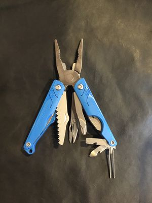 Leatherman Leap Multi Tool for Kids for Sale in Alexandria, OH