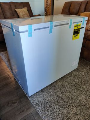 Freezer Chest 7.0 cu ft brand new for Sale in El Paso, TX