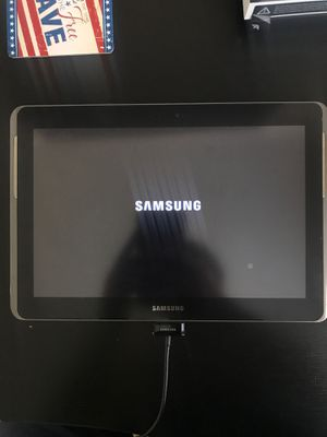 Samsung galexy tab2 for Sale in Irvine, CA
