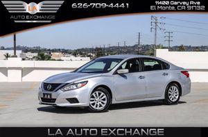 2017 Nissan Altima for Sale in El Monte , CA