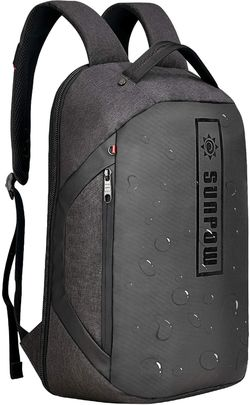 Sunpow Travel Laptop Backpack with Anti-Theft Back Pocket for Sale in Third Lake,  IL