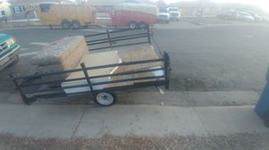 Trailer for Sale in Commerce City, CO
