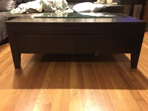Coffee table for Sale in Richardson, TX